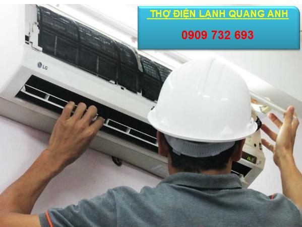 SAH - Dịch vụ sửa chữa điện lạnh